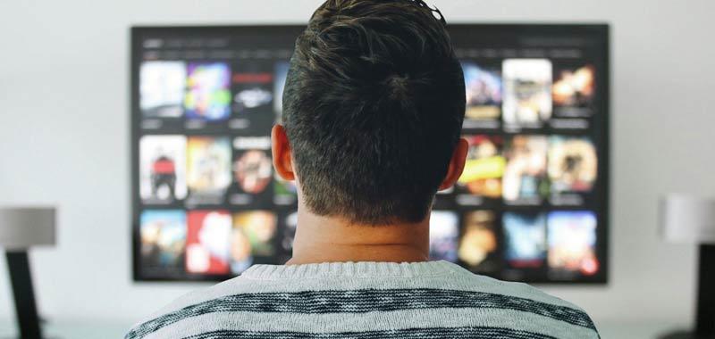 Binge Watching quando le serie tv diventano ossessione