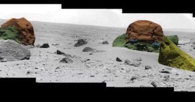 Civilta aliene Esiste una piramide sepolta su Marte