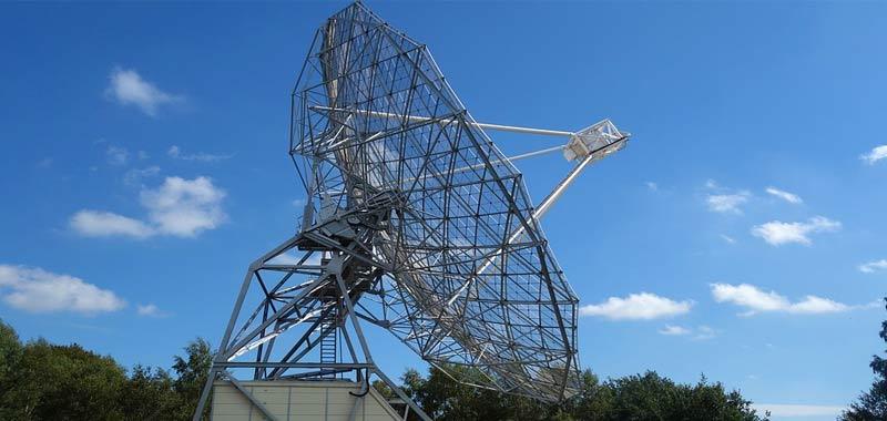 Da 500 giorni gli scienziati non sanno spiegare un segnale radio