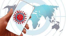 Immuni falsa mail veicola pericoloso virus