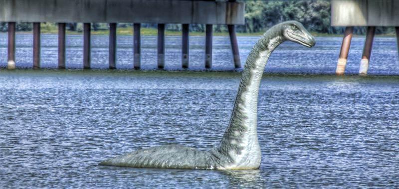 Loch Ness il mostro reale lo prova il DNA