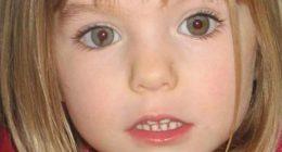 Madeleine McCann uccisa da un pedofilo