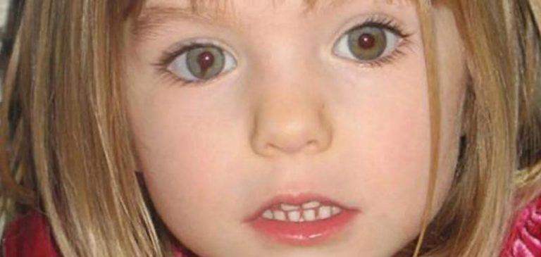 Madeleine McCann uccisa da un pedofilo?