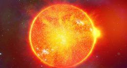 NASA Immagini di UFO tre volte piu grande della Terra