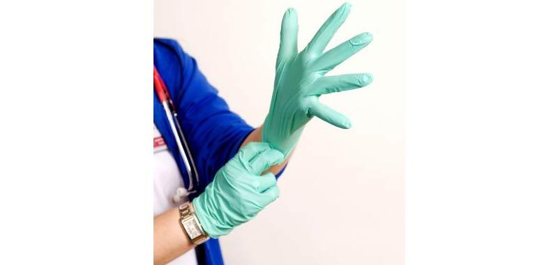 Oms ora si schiera contro uso dei guanti