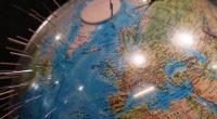 Registrata una strana anomalia nel campo magnetico terrestre