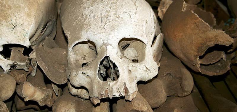 Scienza conferma Gli uomini primitivi non mangiavano carne
