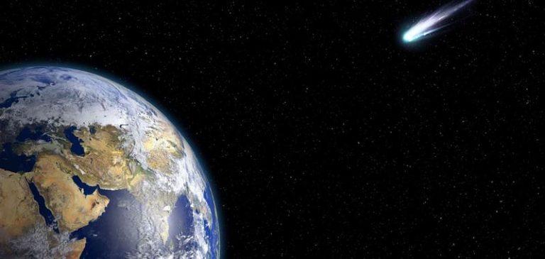 Scienziati scoprono megastrutture nelle profondità della Terra