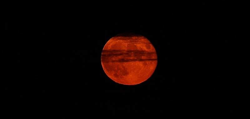 Stasera Luna di fragola quale il vero significato spirituale