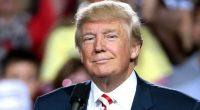 Trump rivela ci sono cose molto interessanti sugli UFO