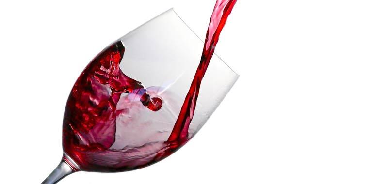 250 euro solo per bere vino