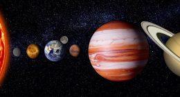 Astronomi concordano I pianeti non ruotano attorno al sole