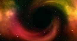 Astronomi rivelano Un buco nero presente nel sistema solare