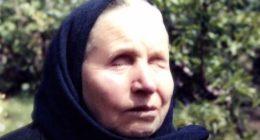 Baba Vanga assassinio di Putin il via alla fine