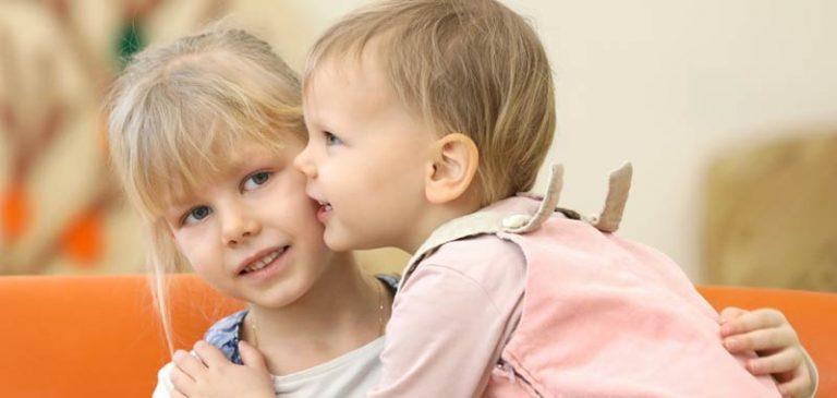 Diritti per tutti: la dichiarazione dei diritti del fanciullo