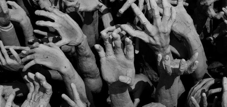 Esperienza pre morte: Ero andato all'inferno, urlavano e sanguinavano