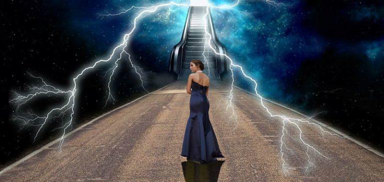 Esperienza pre-morte, donna rivela: Gesù voleva trattenermi