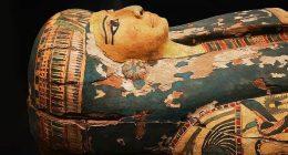 Il test del DNA sulla mummia urlante rivela la maledizione dei faraoni