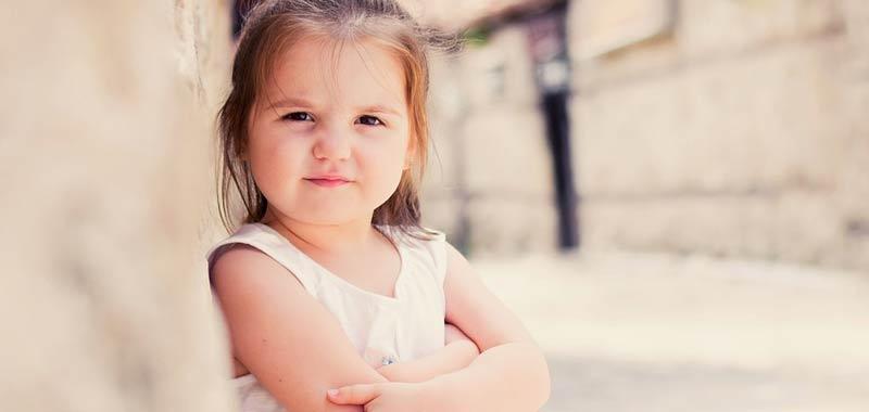 Impetigine una malattia fastidiosissima per i bambini