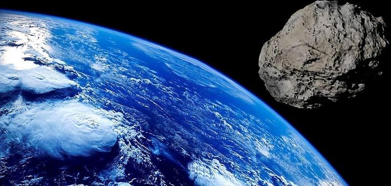 Nasa Asteroide potenzialmente pericoloso si avvicina alla Terra