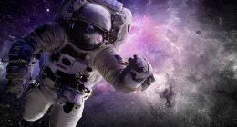 Nasa la dichiarazione su oggetto alieno di un astronauta