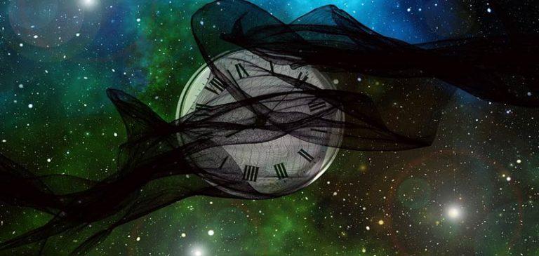 Scienziati scoprono strane onde circolari nello spazio