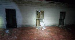 Scopre un appartamento da brividi nascosto in soffitta