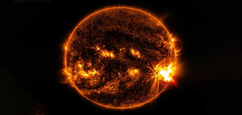 Troppi oggetti attorno al Sole niente potra essere segreto