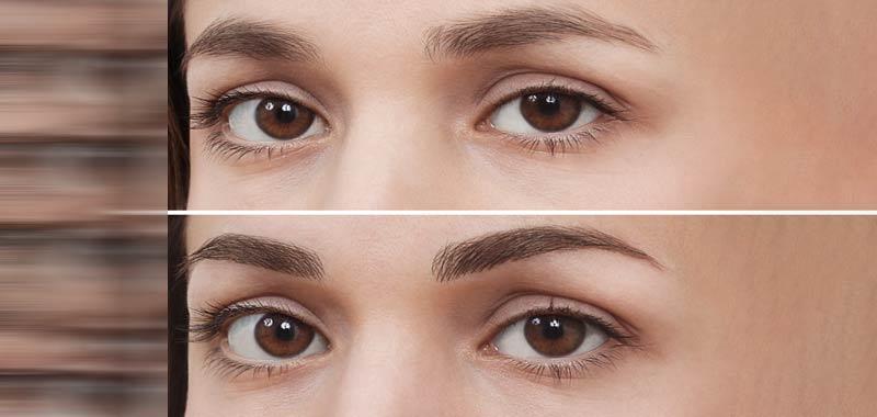 Un trucco di bellezza? La dermopigmentazione | veb.it