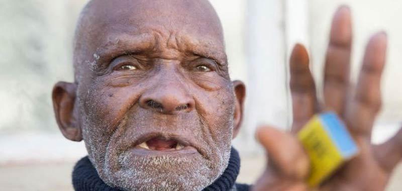 116 anni morto uomo piu vecchio del pianeta