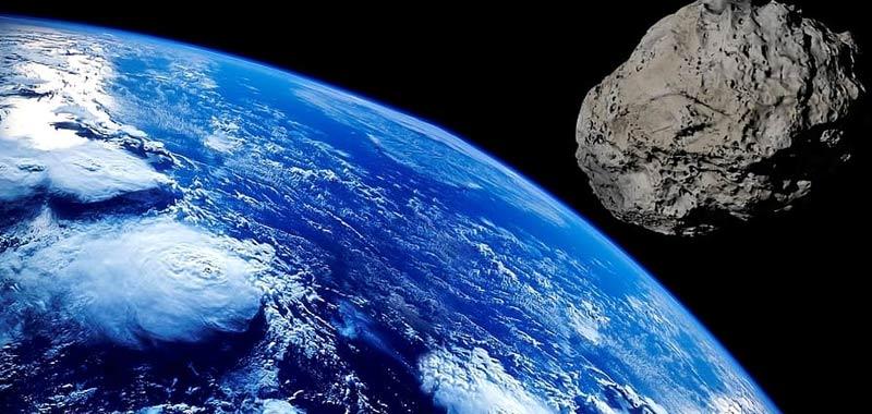 Asteroide ha sfiorato la Terra nessuno lo aveva notato