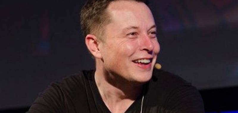Elon Musk Per favore buttatemi fuori da Wikipedia