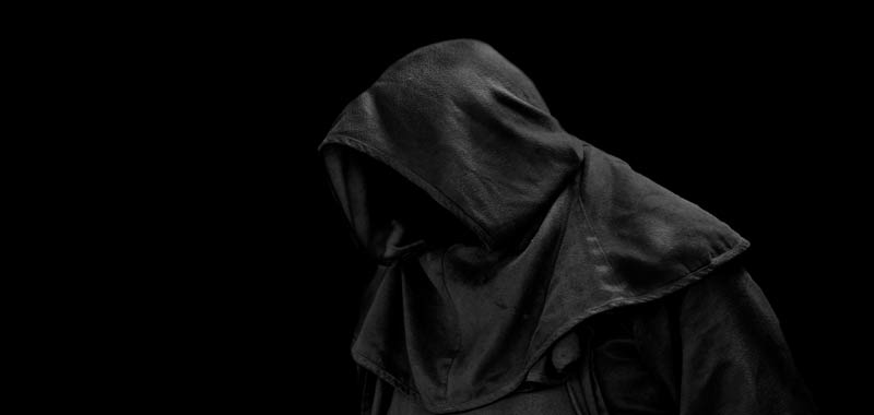 Esperienza pre morte Ho visto una donna senza volto