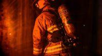 Fenomeno inspiegabile per i vigili del fuoco