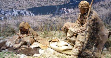 I primi letti al mondo sono stati trovati in Africa