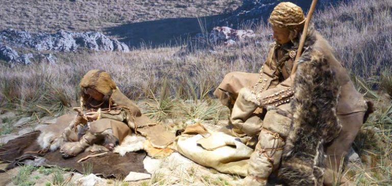 I primi letti al mondo, sono stati trovati in Africa