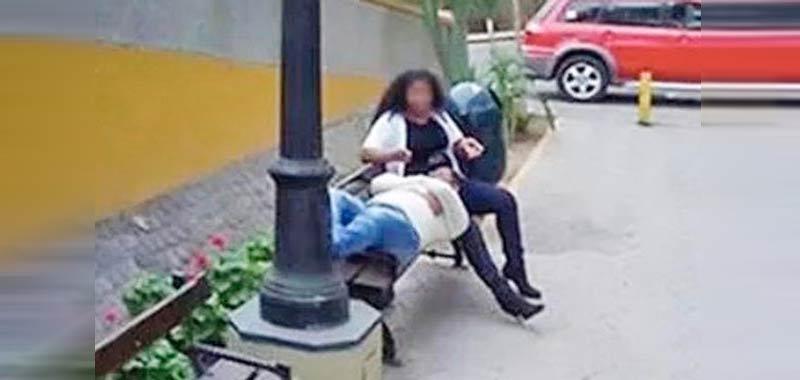 Marito scopre il tradimento della moglie con Google Maps