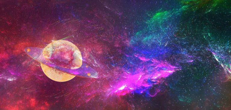 Prima dell'universo? Nuova ipotesi degli scienziati