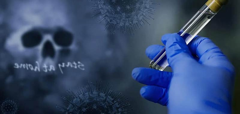 Quando finira realmente la pandemia