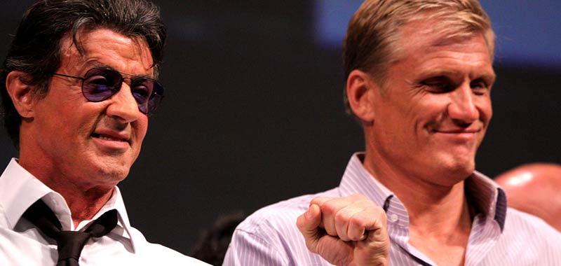 Rocky IV Stallone annuncia una directors cut