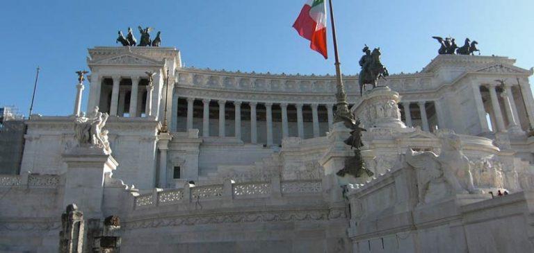 Roma, negata l'apertura di un museo sul fascismo