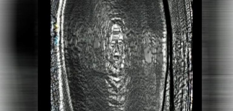 Sleeping Man, il mistero dell'UFO di Kaikoura