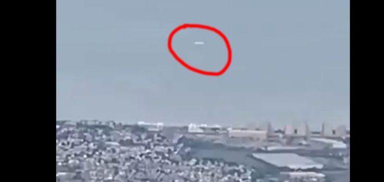 UFO: Svelato il mistero sul famoso avvistamento di Boston