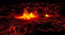 Un antico supervulcano in Germania comincia a dare segni di attivita