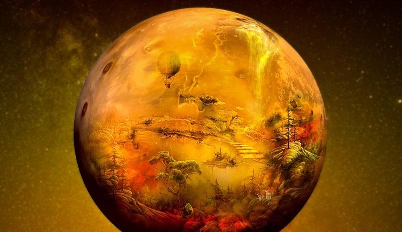 Venere gli scienziati studiano una possibile vita aliena