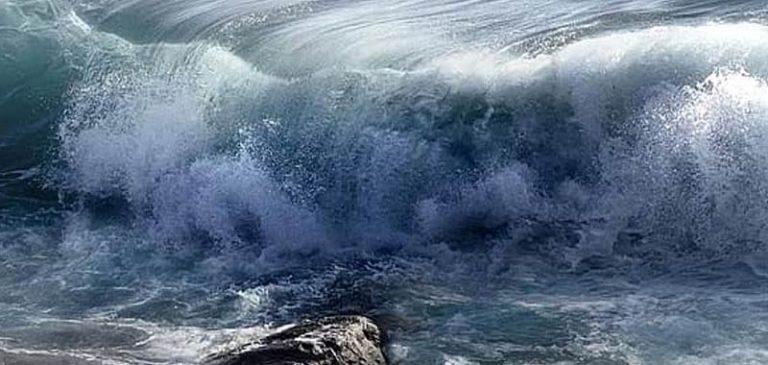 Marte: 3 miliardi di anni fa uno tsunami fu il colpo di grazia