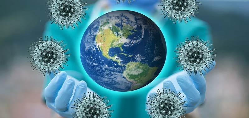 Covid-19 si sta sperimentando un vaccino spray