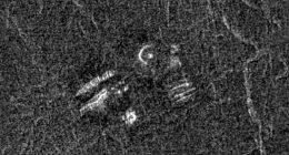Esistono antiche strutture sul pianeta Venere