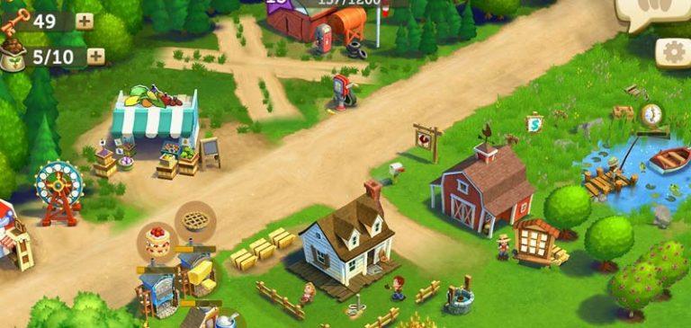Farmville addio ad uno dei giochi social più seguiti