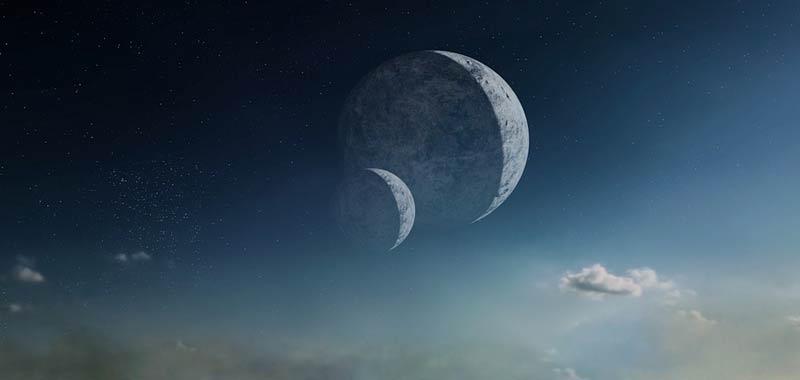 Gli scienziati provano a guardare la vita aliena sotto un altra forma